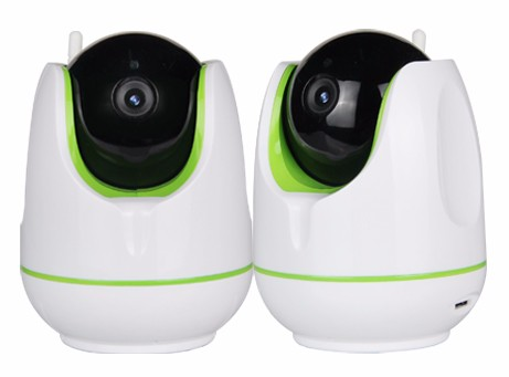Home alarm Wifi IP Camera