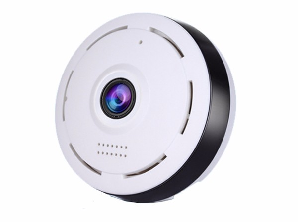 360° 1.3MP Panoramic Camera