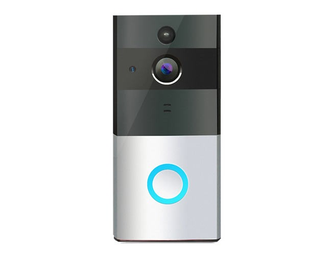 Wireless DoorBell Camera With Battery